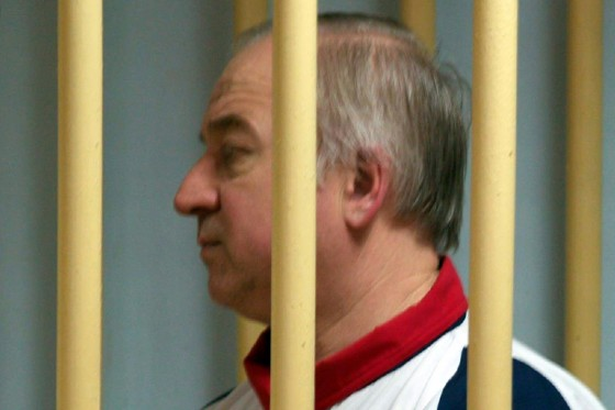 Skripal, an ex-military intelligence officer who was jailed for selling Russian secrets to London, moved to Britain in a spy swap in 2010, settling in Salisbury