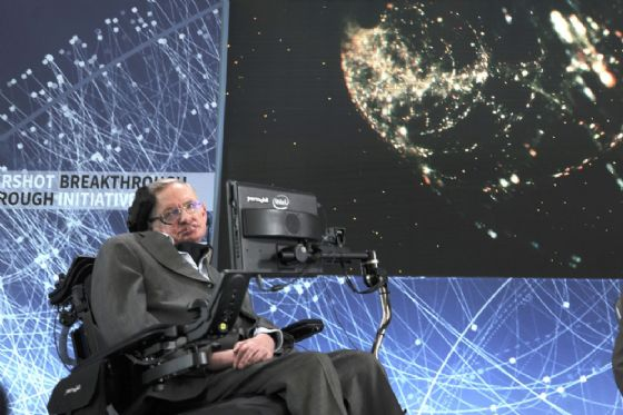 E' morto Stephen Hawking. Il mondo dell'astrofisica perde un 'universo'