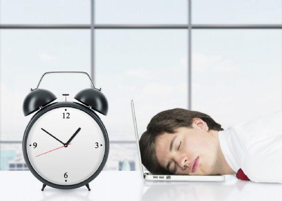 Le cause della stanchezza