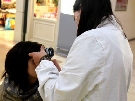 I controlli per la prevenzione glaucoma