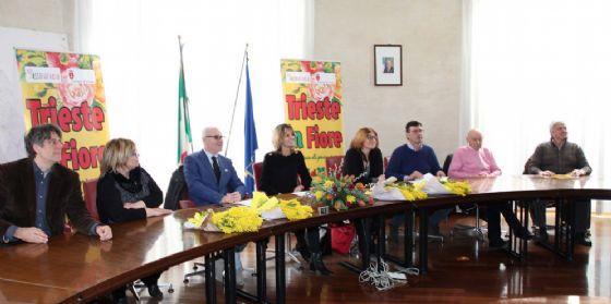'Trieste in Fiore': al via la XVII edizione