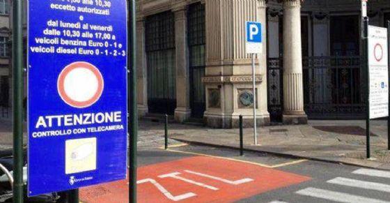 Ztl, l'incontro limitato tra Città e residenti fa arrabbiare i commercianti (© Comune Torino)