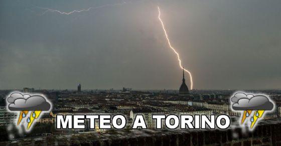 Meteo Torino: le previsioni dei prossimi giorni (© Valerio Minato)