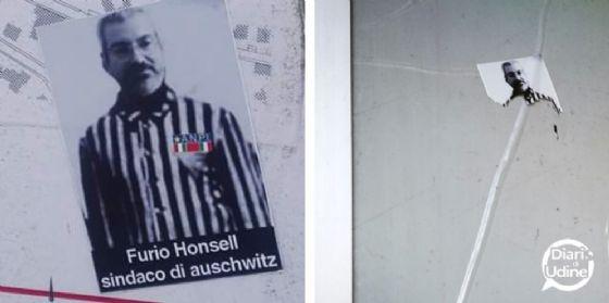 Honsell 'deportato', indaga la Digos