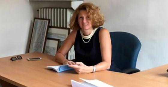 Viviana Ferrero