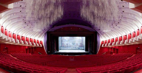 Teatro Regio di Torino (© Facebook Official Page)
