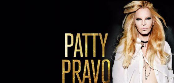 Patty Pravo live al Perla: il grande ritorno di un'icona di stile (© Patty Pravo)