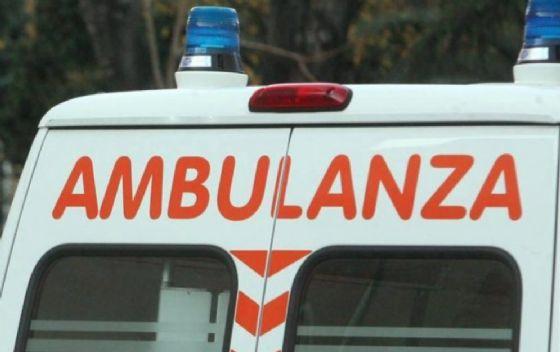 Sono state necessarie le cure mediche per uno dei protagonisti della vicenda