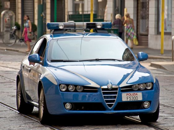 Controlli straordinari delle forze dell'ordine in Barriera Milano