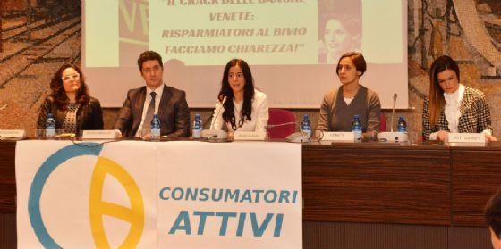 Consumatori Attivi, Puschiasis: «Strada lunga e in salita. Ma non si può assolutamente mollare» (© Diario)