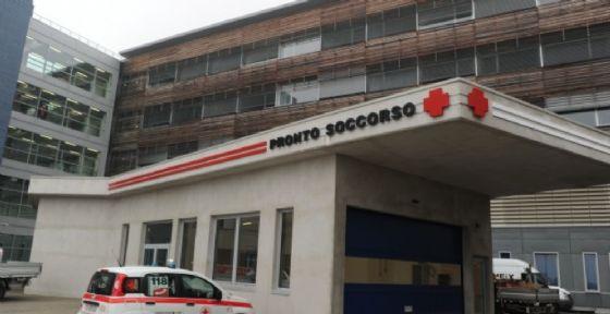 Proto soccorso (© Diario di Biella)