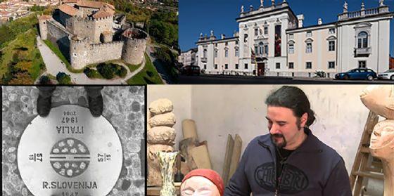 Pordenone-Gorizia, con Casa Zanussi fra parchi e palazzi nel segno dell'arte