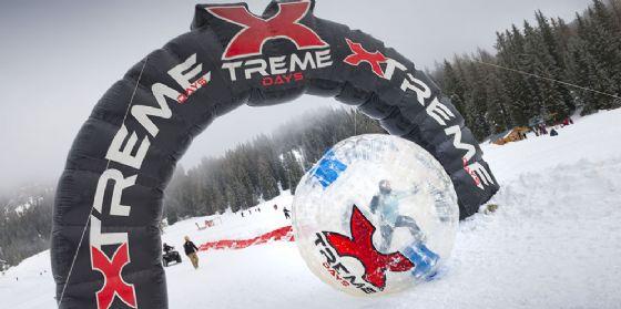 """Tutto pronto per l'""""Xtreme Days Winter Edition"""" a Piancavallo"""