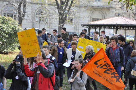Libera celebra a Saluzzo la Giornata in ricordo delle vittime di mafia
