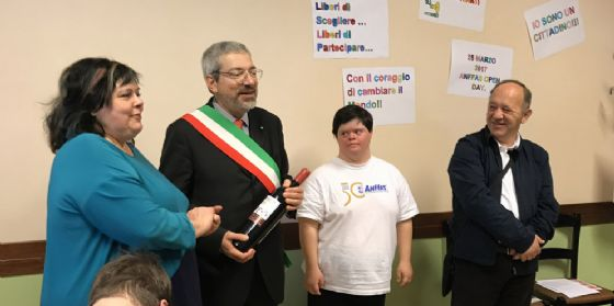 Porte aperte all'Anffas Udine per la XI giornata della disabilità intellettiva e relazionale
