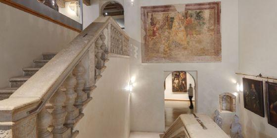 """Pordenone, a Palazzo Ricchieri in programma una visita guidata su """"Il Pordenone"""""""