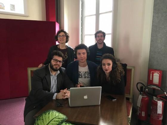 «SoundTube», conferenza stampa mercoledì 21 marzo