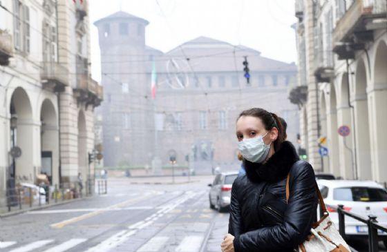 Inquinamento a Torino