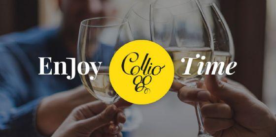 Enjoy Collio Experience: torna il viaggio alla scoperta dei valori e delle eccellenze del territorio (© Consorzio Tutela Vini Collio)