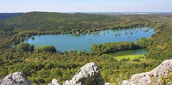 La Regione FVG ha stanziato 116 mila euro per interventi di valorizzazione del lago di Doberdò (© Comune Doberdò del Lago)