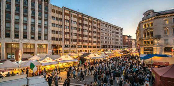 Pordenone: mercato europeo e cittadino assieme, arriva l'ok del Comune