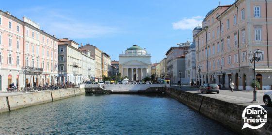 Mercanti in piazza a Trieste!
