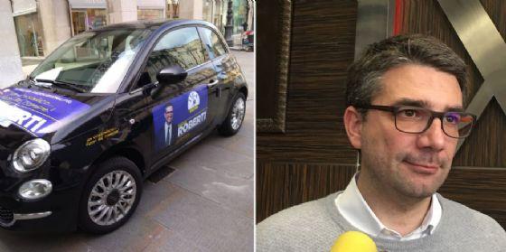 Roberti, vicesindaco di Trieste, annuncia la corsa per le prossime consultazioni regionali