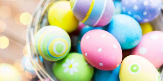 Caccia alle uova di Pasqua: appuntamento dedicato ai bimbi!