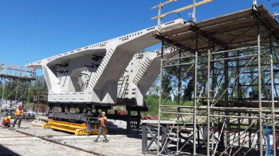 Il cantiere verrà avviato entro l'estate (© Regione Friuli-Venezia Giulia)