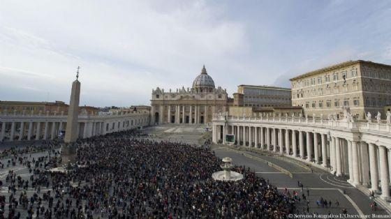 A Pasqua il centro di Roma sarà