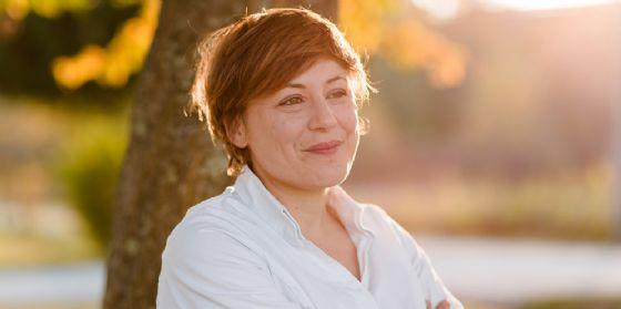 """Alla chef Antonia Klugmann la prima edizione del """"Premio Grado Isola delle Donne"""" (© Antonia Klugmann)"""