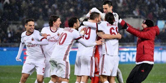 Juve-Milan, le probabili formazioni: Allegri verso il 4-2-3-1, in dubbio Chiellini