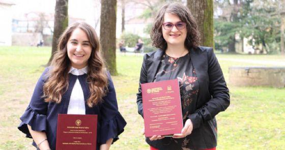 Ufficio Formazione Per La Ricerca Uniud : Prime lauree magistrali internazionali tra udine e ottawa diario