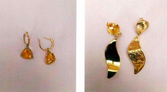 Sul sito della Questura di Trieste le foto di oggetti preziosi provento di furto