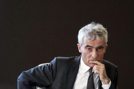 Il presidente dell'Insp Tito Boeri.