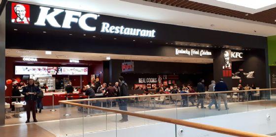 Villesse: il Tiare Shopping dà il benvenuto a Kentucky Fried Chicken (© Tiare Shopping Villesse)