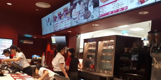 Villesse: il Tiare Shopping dà il benvenuto a Kentucky Fried Chicken