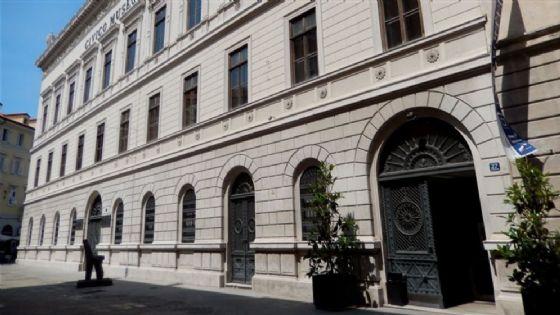Trieste: Pasqua e Pasquetta al Museo
