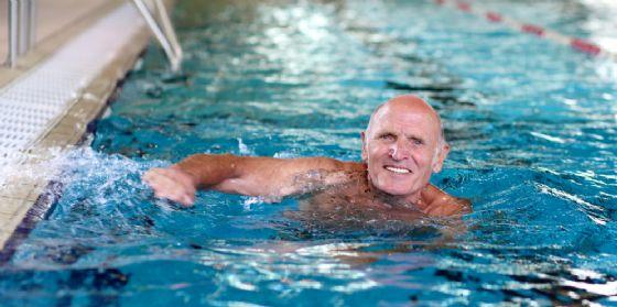 Salute: confermato il contributo giornaliero per le cure termali agli invalidi (© Shutterstock.com)