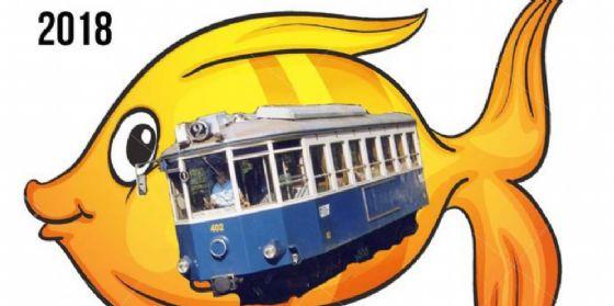 'Riparte il tram di Opicina', ma è solo un pesce d'aprile