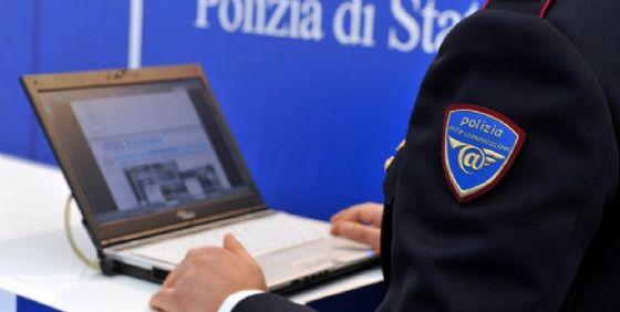 Seminario sulla traccia digitale per gli agenti