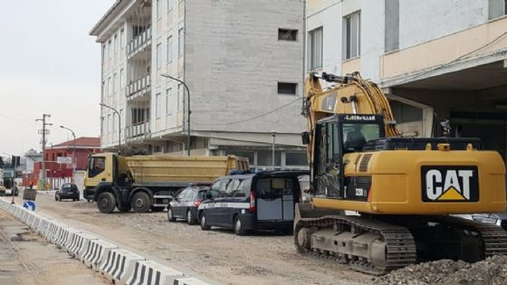 Incidente sul lavoro nel Veneziano, operaio travolto e ucciso da un camion