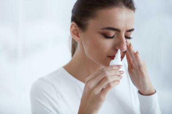 Sintomi e cause della sinusite