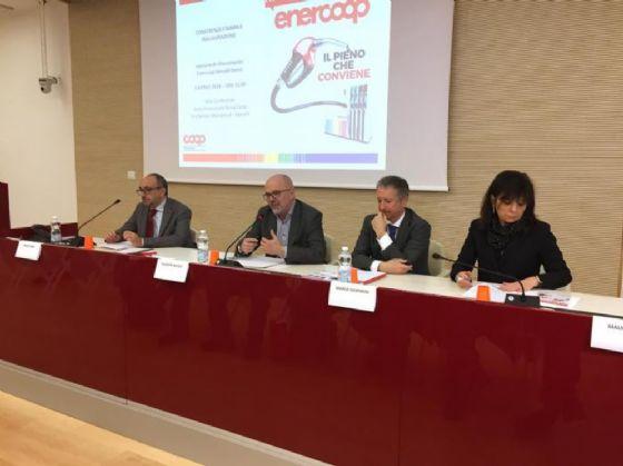 Enercoop sbarca a Vercelli