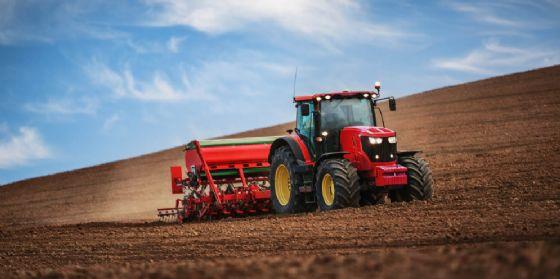 Finanziamenti all'agricoltura del territorio regionale