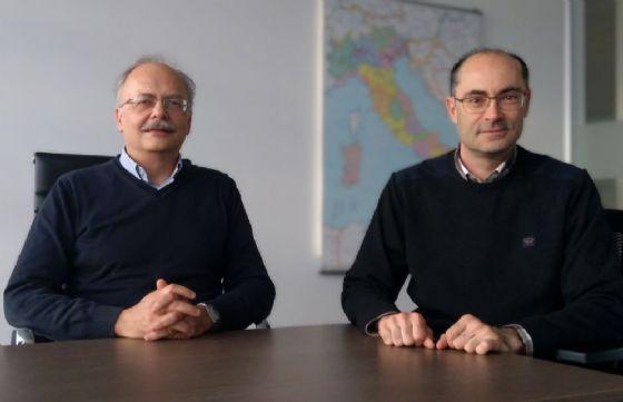 Alessandro Turchetti e Paolo Fontanot