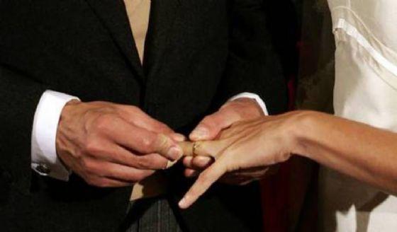 Due matrimoni in tre mesi: a processo un 30enne per bigamia (© ANSA)