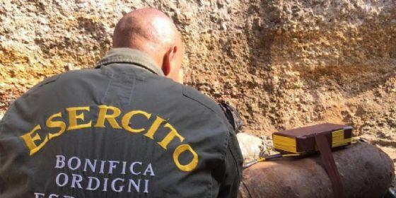 Bologna, evacuate 9 mila persone: disinnesco ordigno Guerra Mondiale