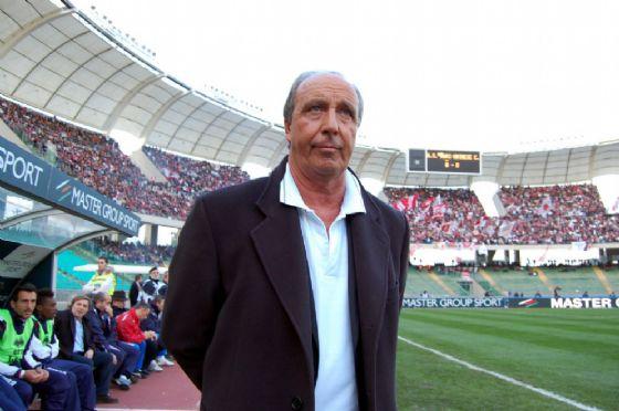 Gian Piero Ventura, fino a novembre ha guidato la nazionale italiana