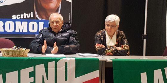 Romoli: «Gorizia e l'Isontino devono devono riavere la loro azienda sanitaria» (© Ettore Romoli)